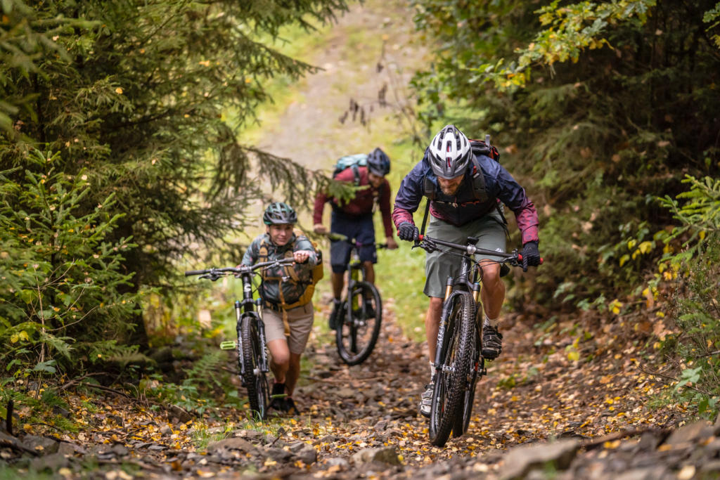 Stoneman Arduenna Belgien BeNeLux MTB Mountainbike Tour Eifel Ardennen 02