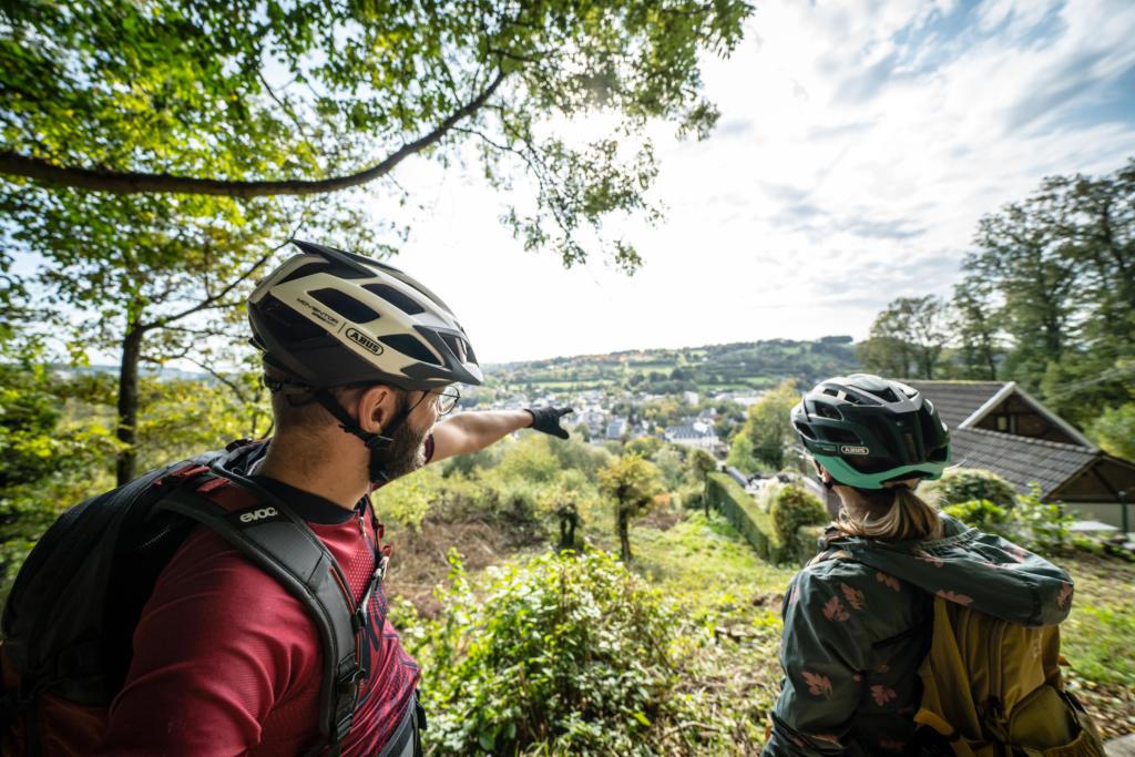 Stoneman Arduenna Belgien BeNeLux MTB Mountainbike Tour Eifel Ardennen 05