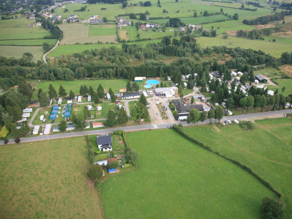 Camping Oos Heem, city – Logis-Partner Stoneman Arduenna MTB