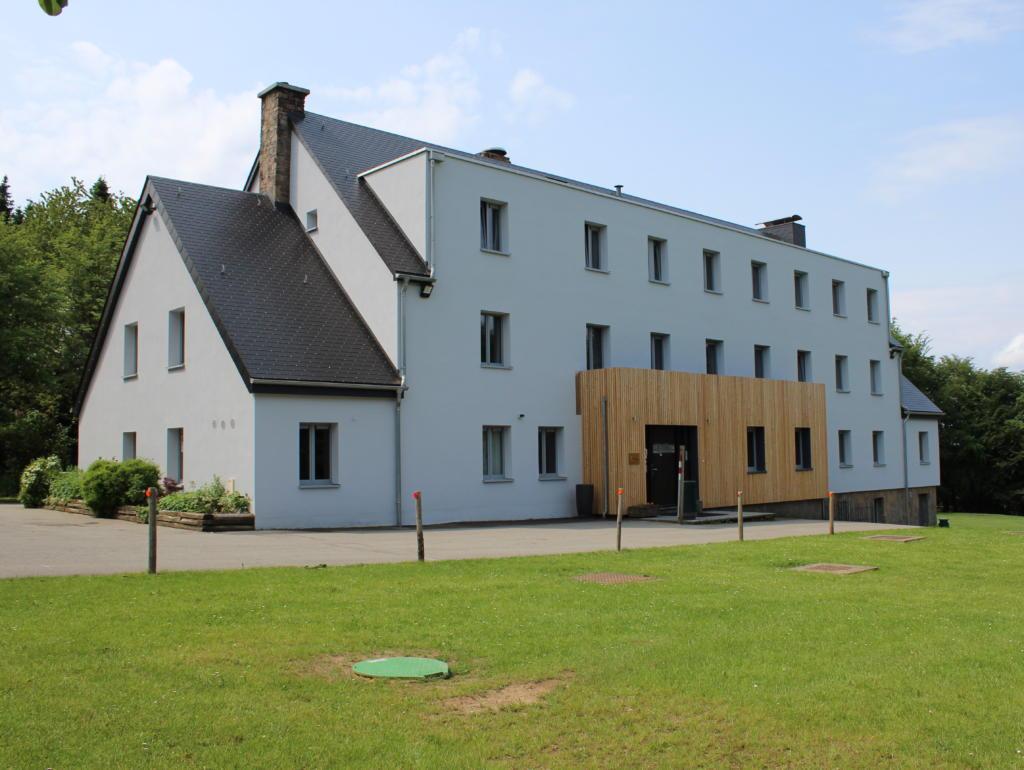 Gîte Kaleo d'Ovifat, city – Logis-Partner Stoneman Arduenna MTB