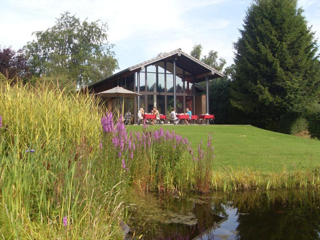 La Romance du Lac, city – Logis-Partner Stoneman Arduenna MTB