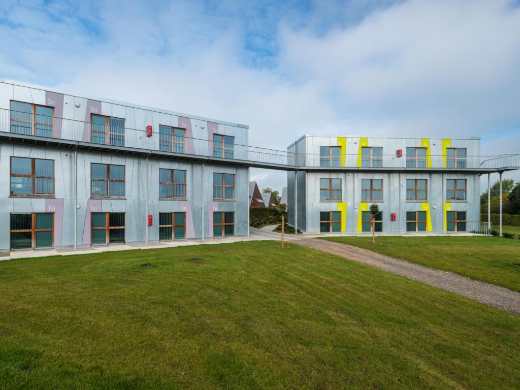 Sport- u. Freizeitzentrum Worriken, city – Logis-Partner Stoneman Arduenna MTB