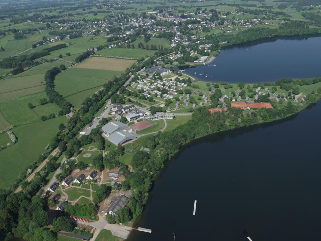Sportshouse & Camping Worriken, city – Logis-Partner Stoneman Arduenna MTB