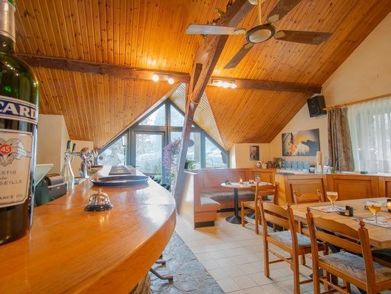 Hotel Ulftaler Schenke, city – Logis-Partner Stoneman Arduenna MTB
