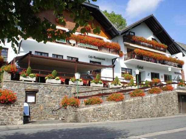 Hotel Rittersprung, city – Logis-Partner Stoneman Arduenna MTB
